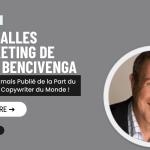 "La ""Clé en Or"" de la Persuasion – Gary Bencivenga"